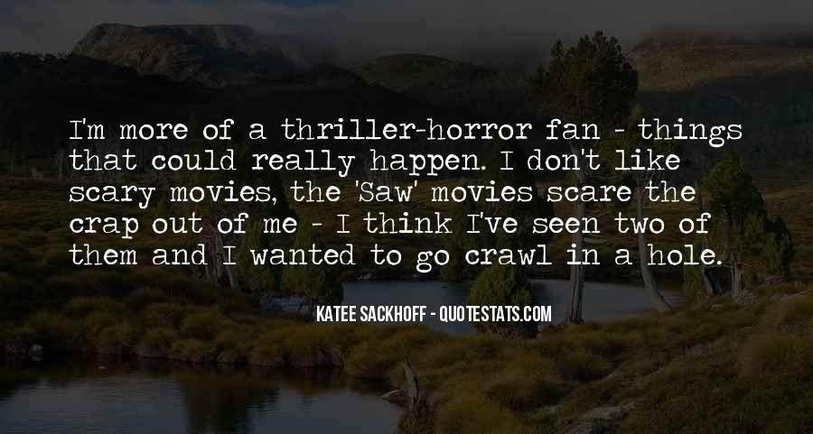 Quotes About Movies #23348