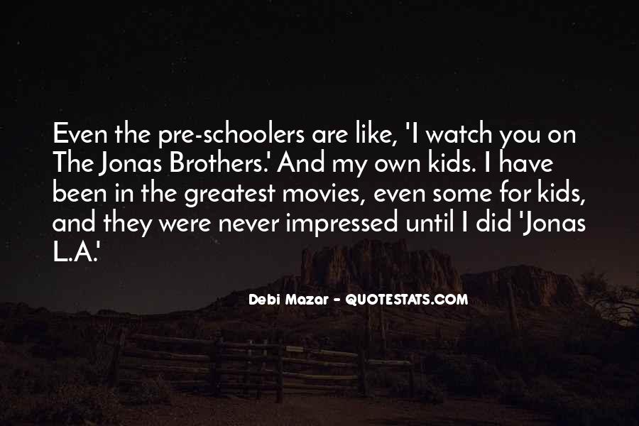 Quotes About Movies #24752