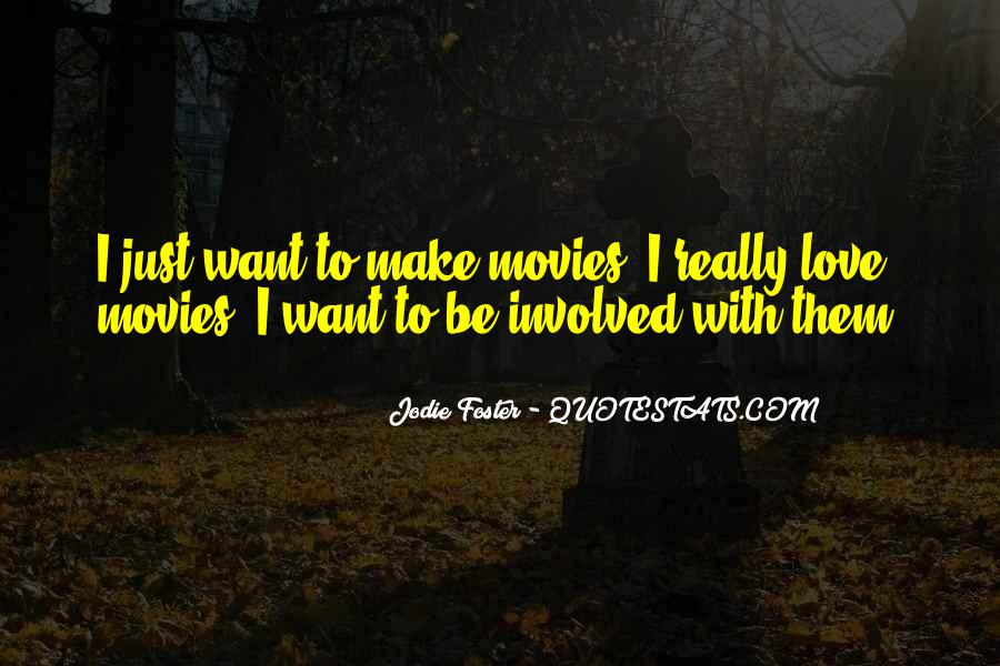 Quotes About Movies #24805