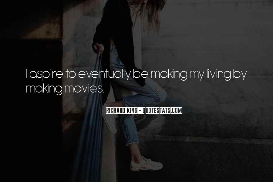 Quotes About Movies #3740