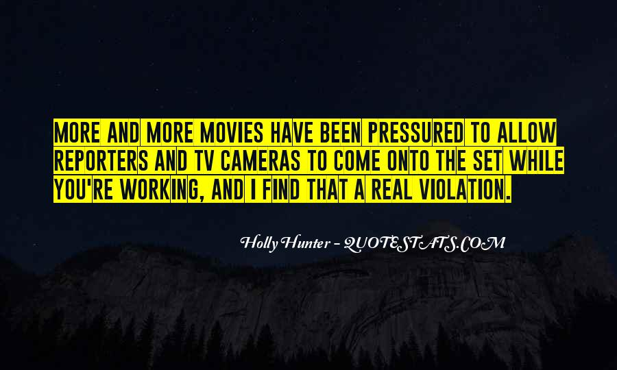 Quotes About Movies #3901