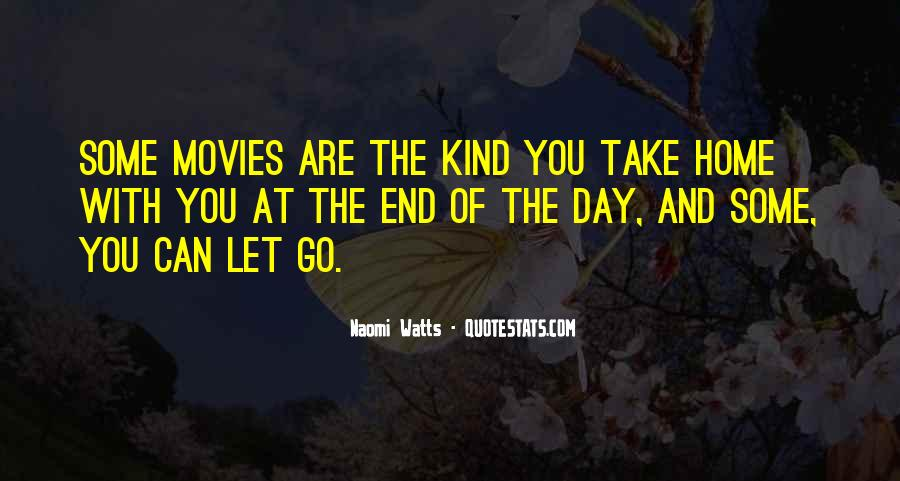Quotes About Movies #5241