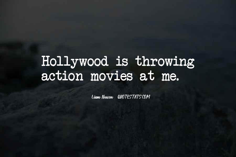 Quotes About Movies #7318