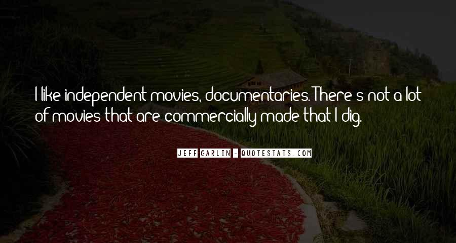 Quotes About Movies #7936