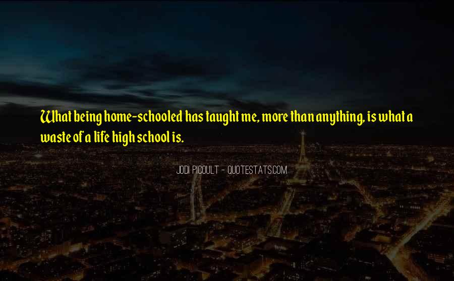 Sayings About School Rules #1064399