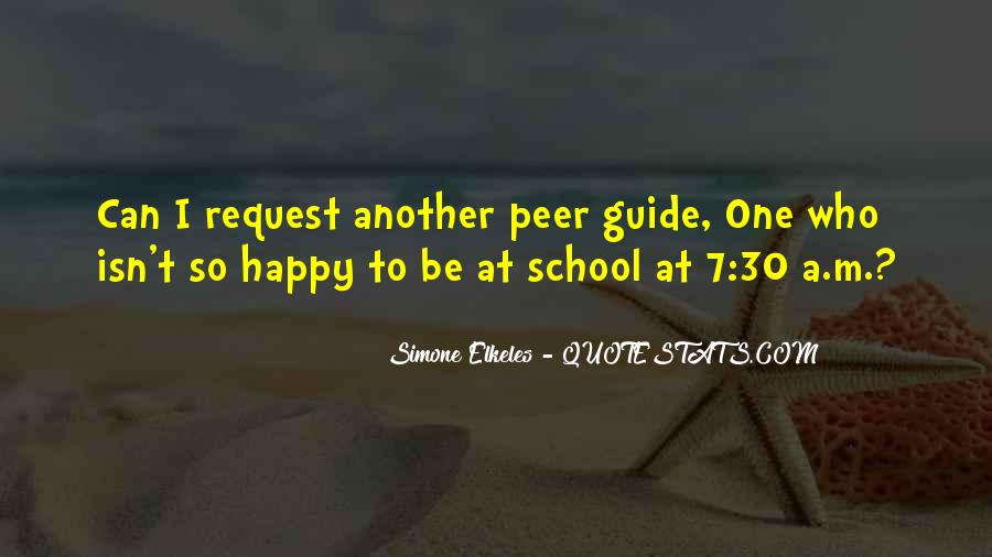 Sayings About School Rules #1517579