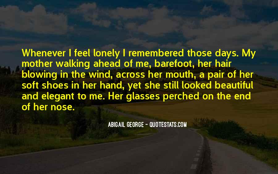 Sayings About Shoes And Walking #950401