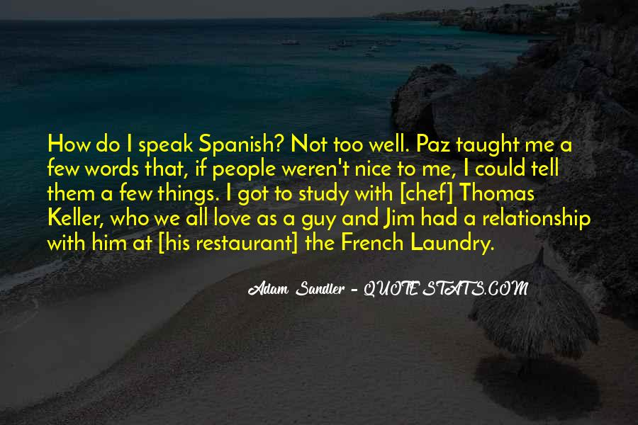 Sayings About Love Spanish #1286916