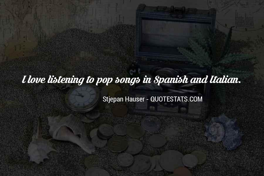 Sayings About Love Spanish #1488265