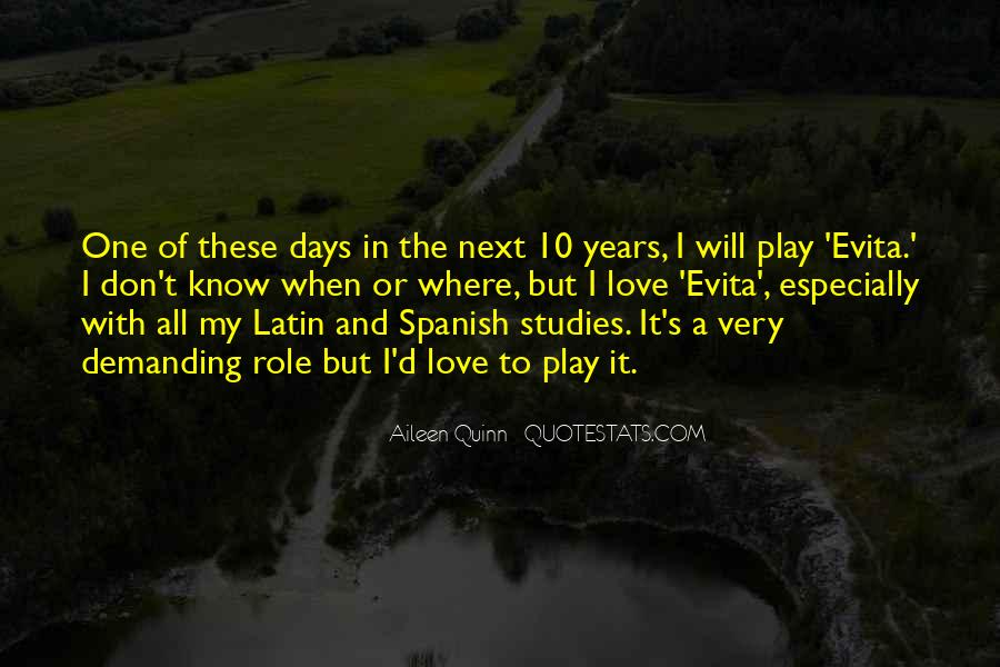 Sayings About Love Spanish #1702438