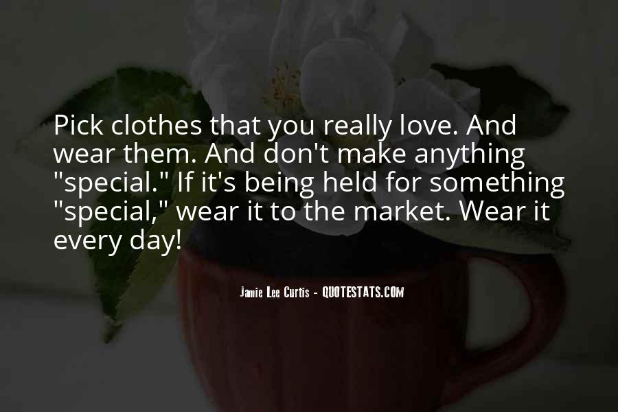 Sayings About Special Day #257400