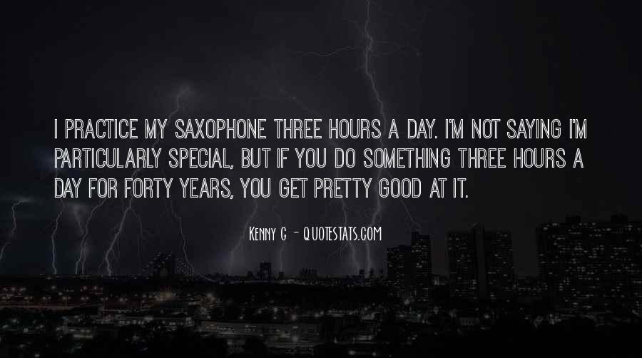 Sayings About Special Day #332782