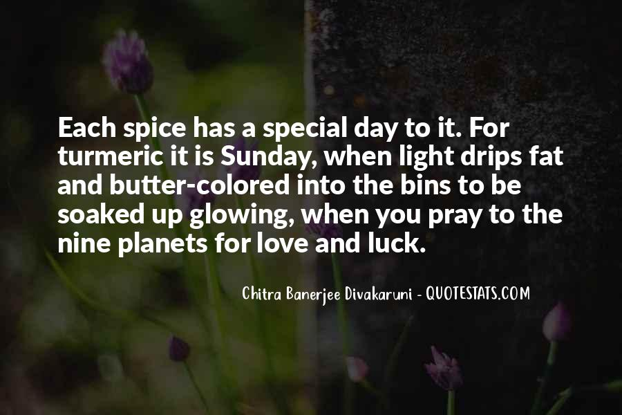 Sayings About Special Day #375150
