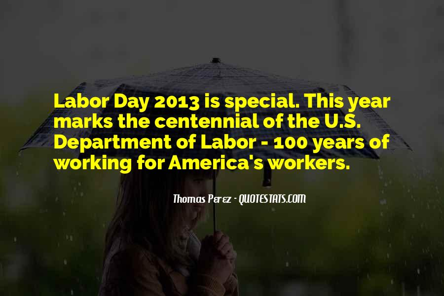 Sayings About Special Day #532253