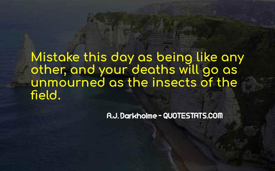Sayings About Special Day #578455
