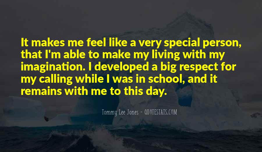 Sayings About Special Day #657215