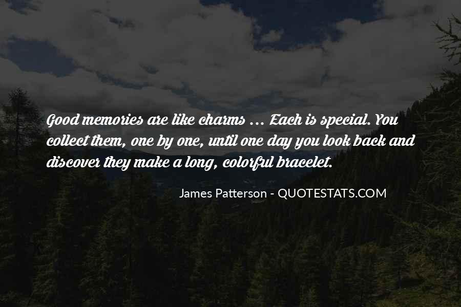 Sayings About Special Day #662368