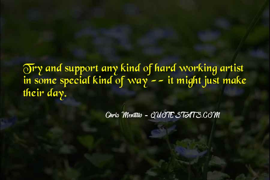 Sayings About Special Day #757585