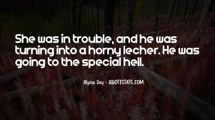 Sayings About Special Day #782374