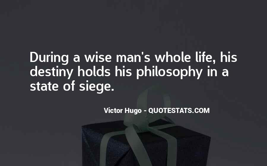 Sayings About The Wise #17388