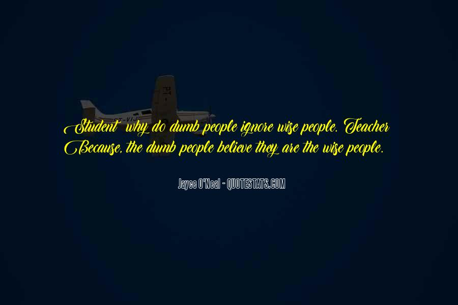 Sayings About The Wise #18329