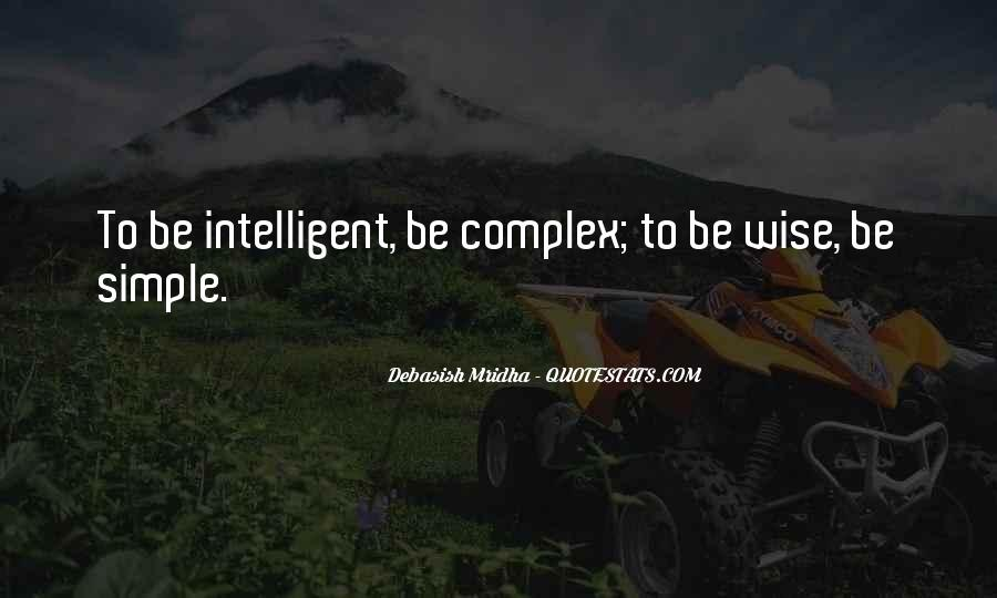 Sayings About The Wise #21136