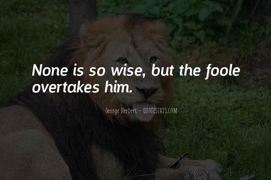 Sayings About The Wise #25018