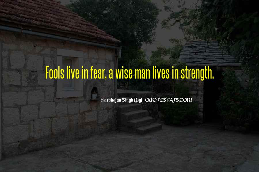 Sayings About The Wise #6013