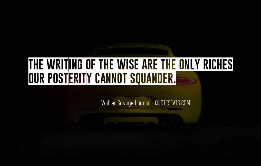Sayings About The Wise #994