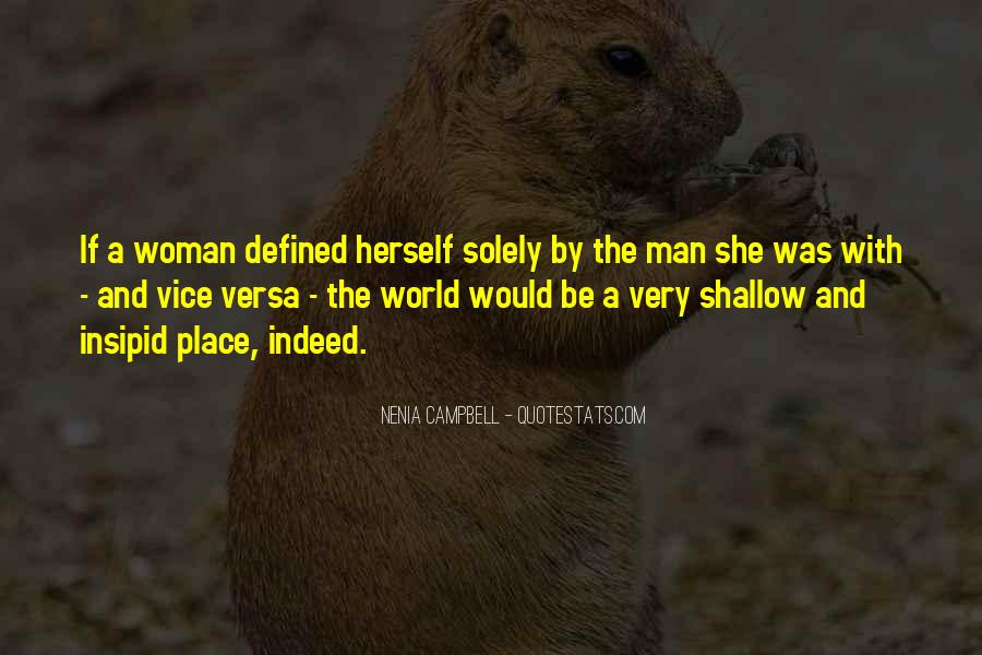 Sayings About Womens Age #198058