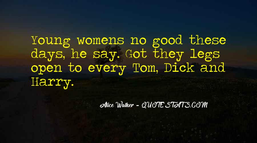 Sayings About Womens Age #688440