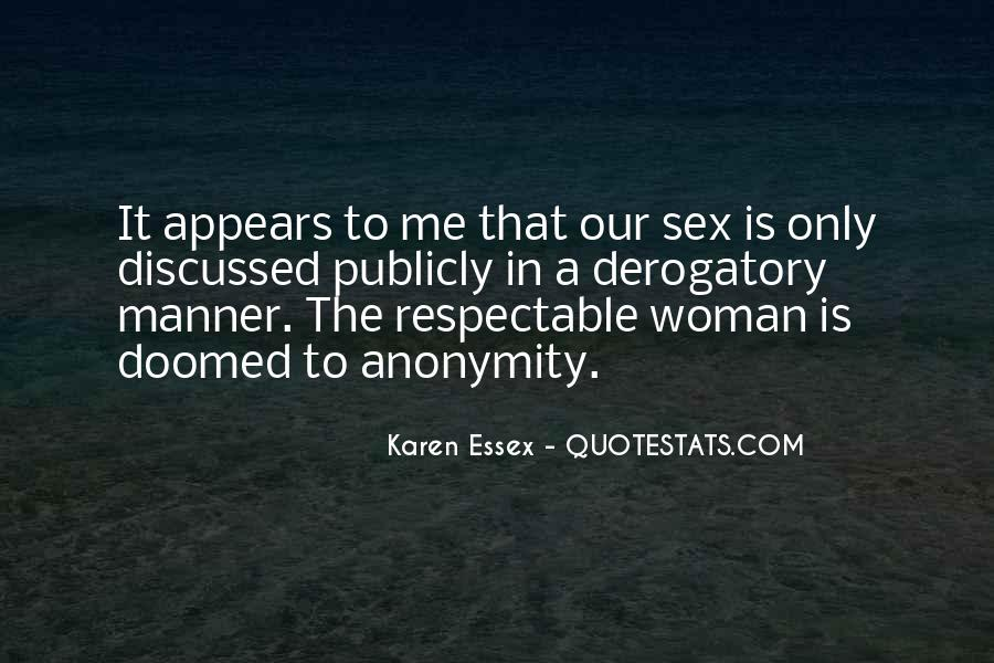 Sayings About Womens Age #787493