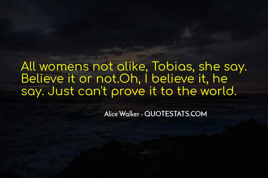 Sayings About Womens Age #864670