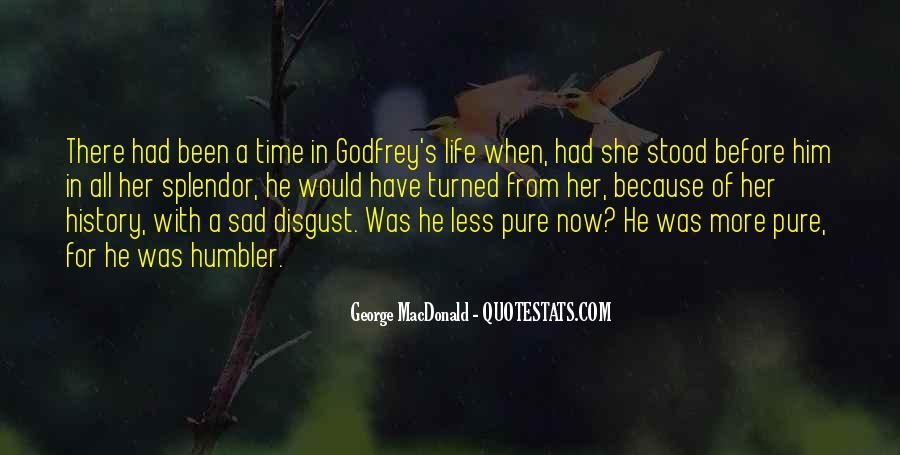 Sayings About A Sad Life #135502