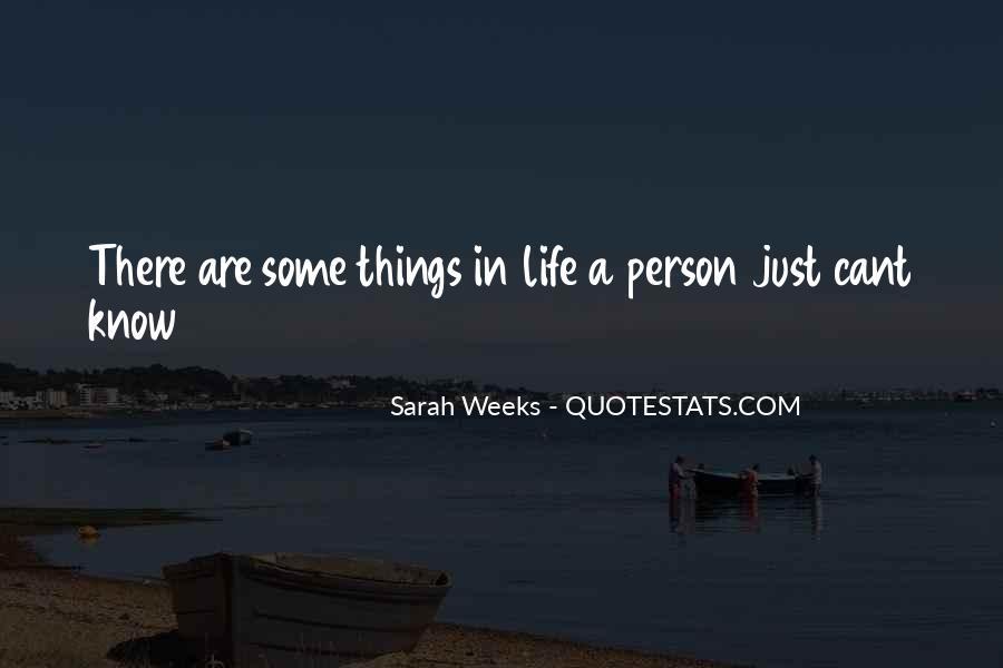 Sayings About A Sad Life #149505