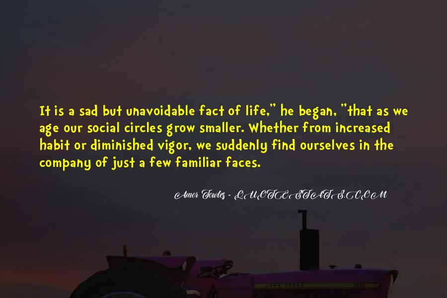 Sayings About A Sad Life #445544