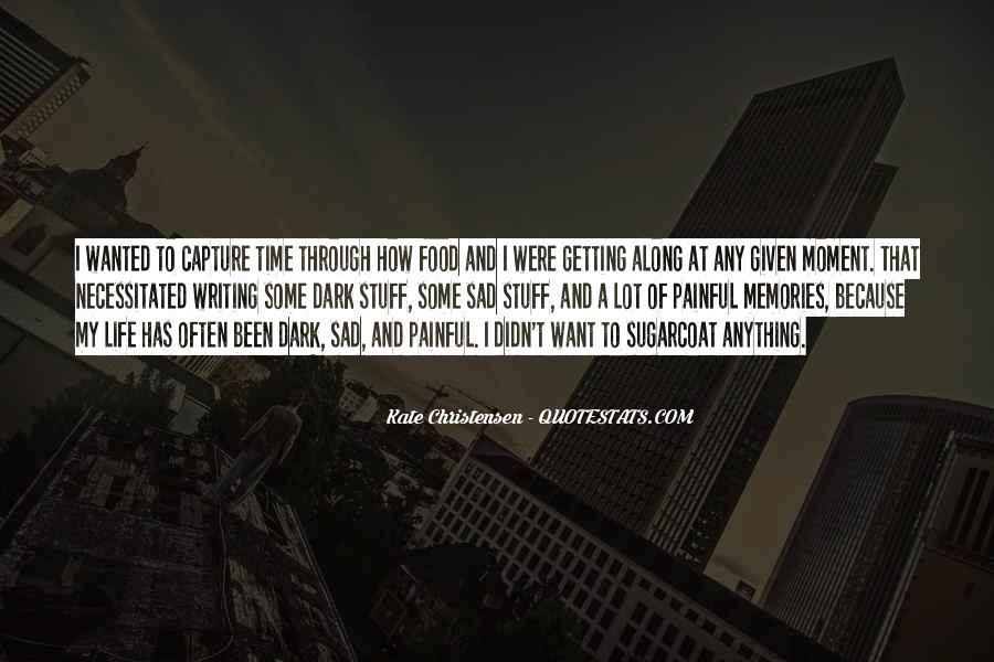 Sayings About A Sad Life #446067