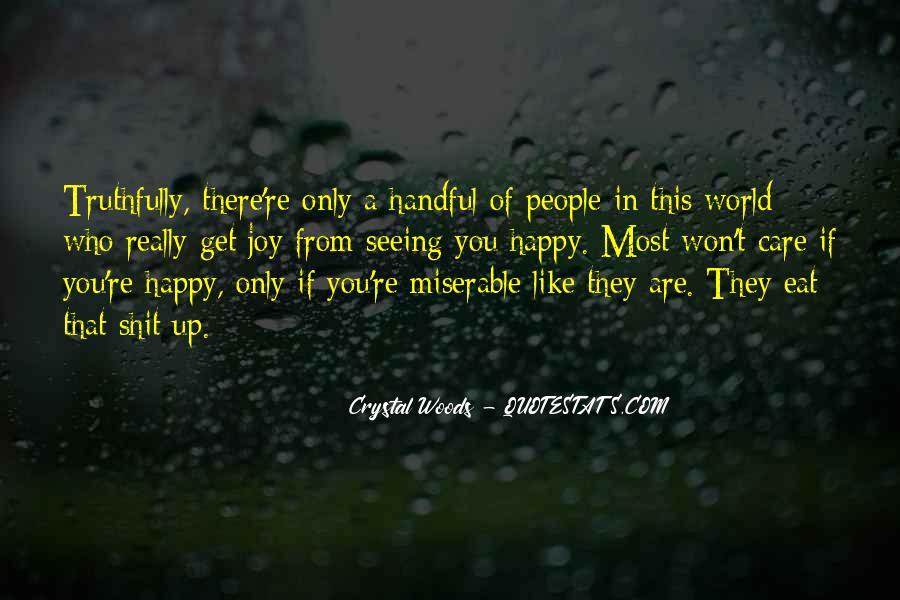 Sayings About A Sad Life #457568