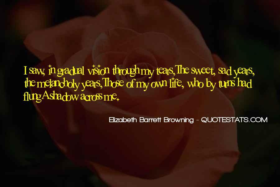 Sayings About A Sad Life #466078