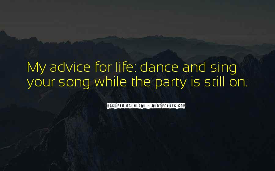 Sayings About Living Life To The Full #1641765