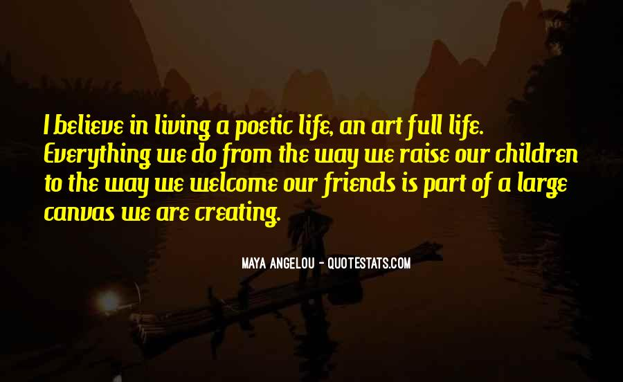 Sayings About Living Life To The Full #770179