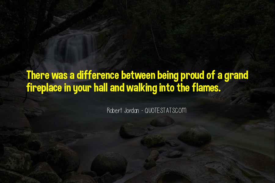 Sayings About Being Too Proud #106483