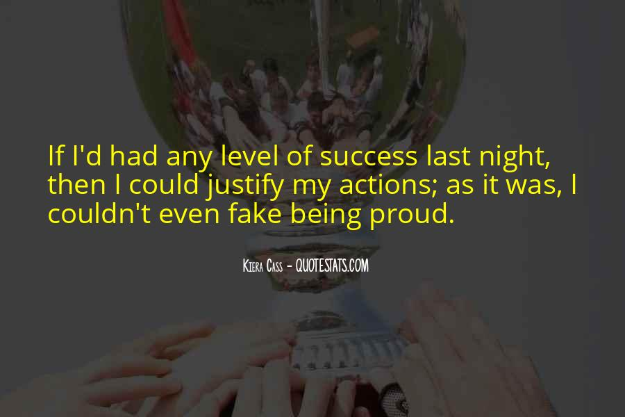 Sayings About Being Too Proud #1869365