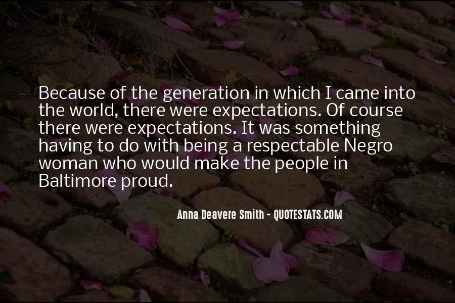 Sayings About Being Too Proud #210682