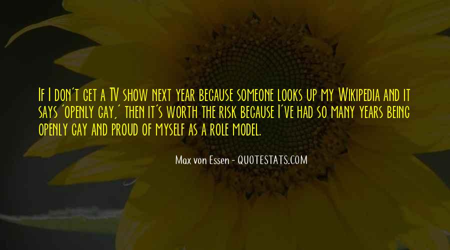 Sayings About Being Too Proud #229785