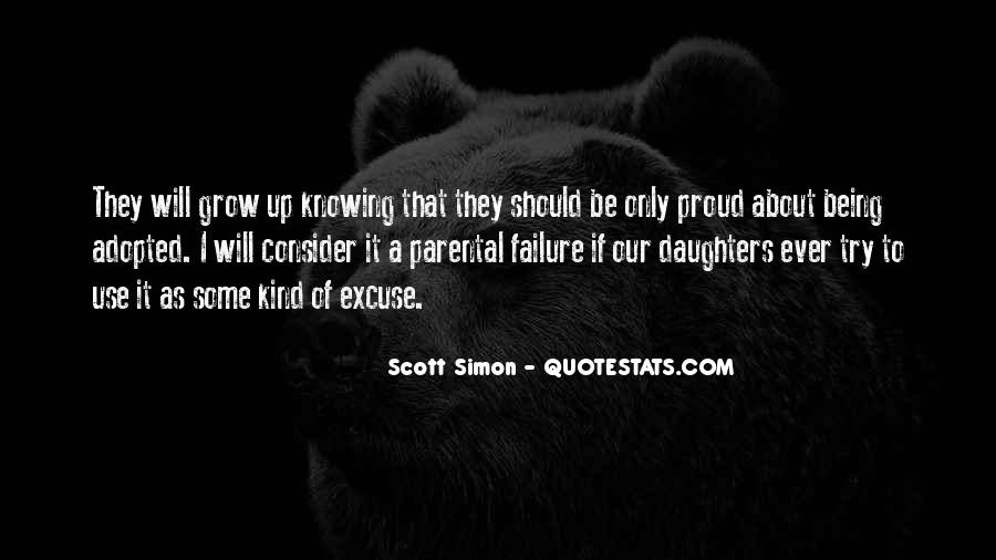 Sayings About Being Too Proud #248054