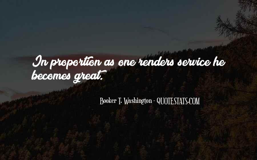 Sayings About Great Service #138087
