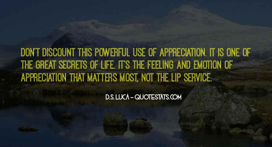 Sayings About Great Service #151132