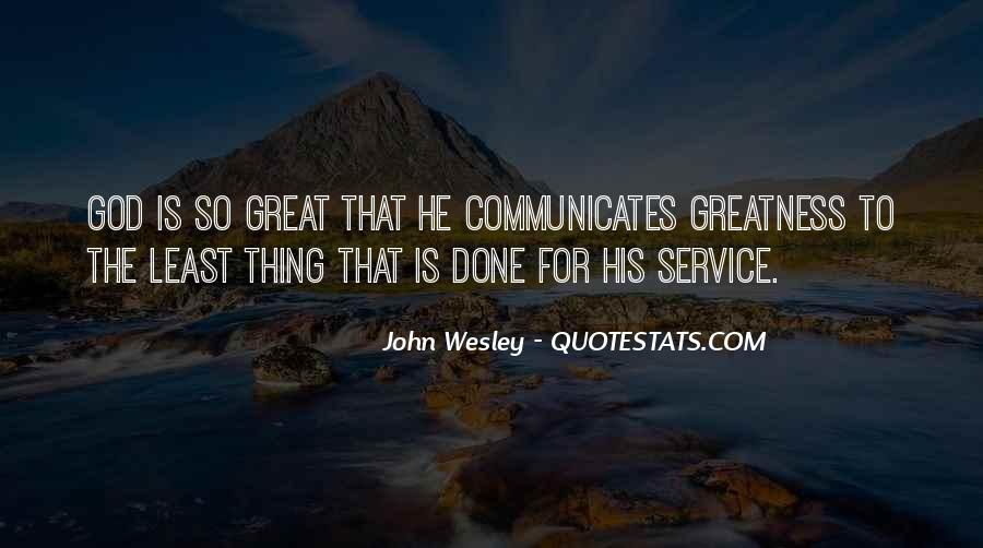 Sayings About Great Service #193539