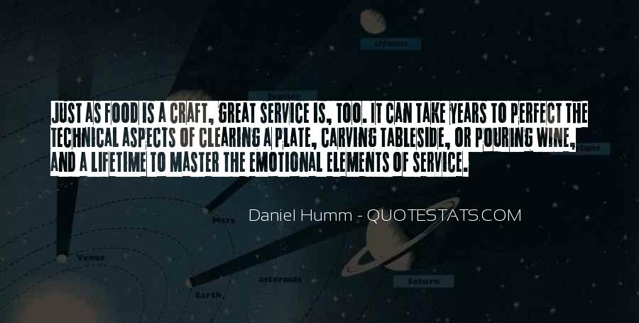 Sayings About Great Service #208615
